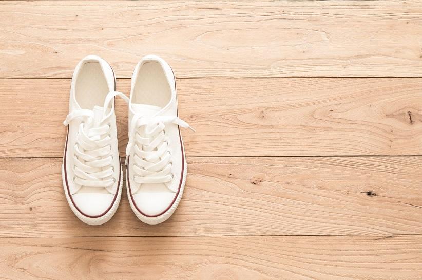 Акція «перезавантаження» – ми підкажемо, як відбілити гумову підошву взуття