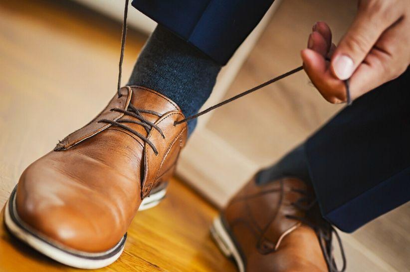 Які шкарпетки підходять до коричневого взуття? Ми підкажемо