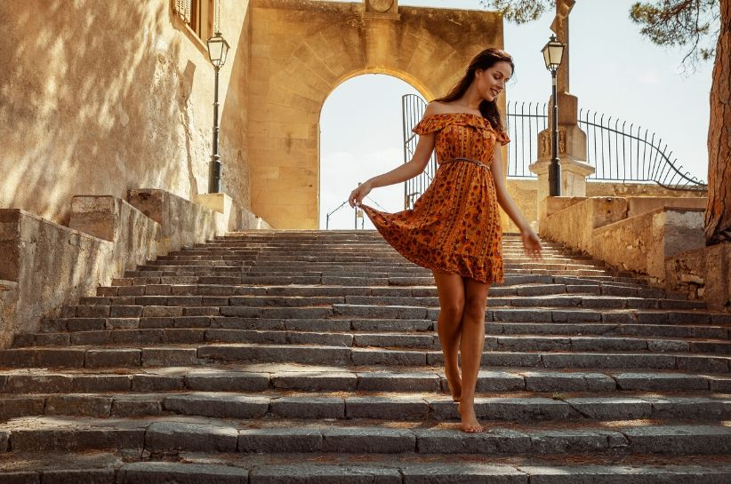 Іспанський стиль – мода прямо з гарячого півдня