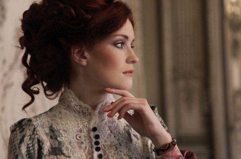 Як виглядає вікторіанський стиль в моді XXI століття?